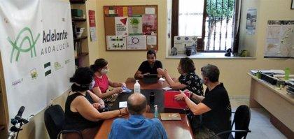 Adelante Sevilla propone una comisión para dar solución a los casi 300 interinos del Ayuntamiento