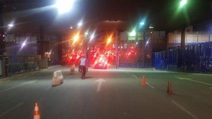 Los melillenses atrapados en Marruecos por el cierre fronterizo convocan una manifestación para el 10 de julio