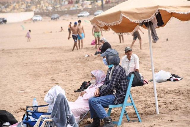 Coronavirus.- Marruecos confina a los 300.000 habitantes de la ciudad de Safí tr