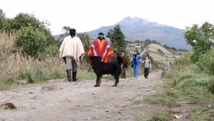 Investigan a ocho militares por una nueva violación de una niña indígena en Colombia