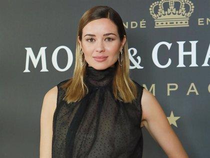 Dafne Fernández anuncia emocionada que está esperando su segundo hijo