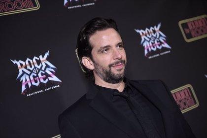 Muere Nick Cordero, actor de 'Queer as Folk' o 'Ley y Orden', a los 41 años por coronavirus