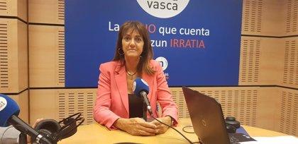 """Mendia (PSE) rechaza un tripartito de izquierdas: """"Ni EH Bildu va a votarme a mí como Lehendakari ni yo a Iriarte"""""""
