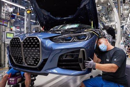 BMW inicia la producción de cinco nuevos modelos en su planta de Dingolfing (Alemania)