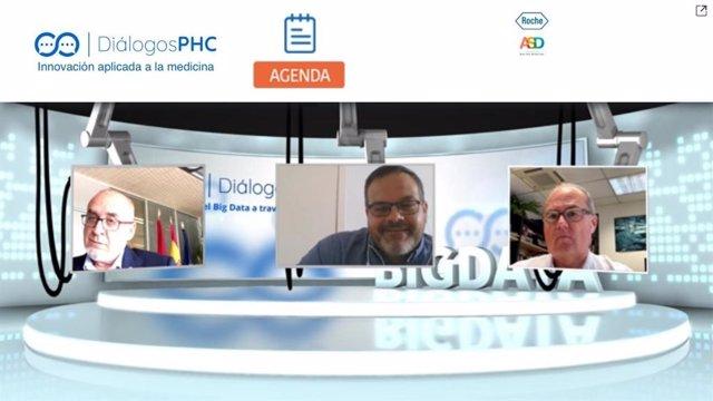 Segunda edición de Diálogos PHC