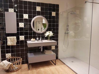 El sector español de equipamiento para baño, cocina y complementos prevé reducir un 20% su facturación por la Covid-19
