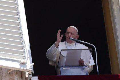 El Papa celebrará una misa este miércoles en Santa Marta por el séptimo aniversario de su viaje a la isla de Lampedusa