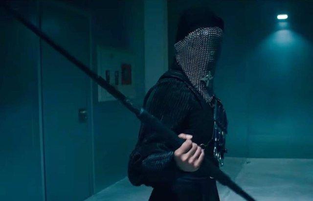 ¿Habrá 2ª Temporada De La Monja Guerrera (Warrior Nun) En Netflix?