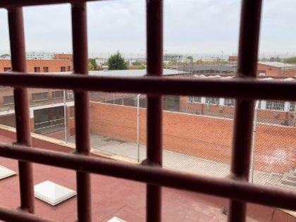 Suspendidos los vis a vis y los permisos en la cárcel de Ponent (Lleida)