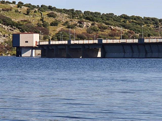 Los embalses del Duero se encuentran al 81,1% de su capacidad, 14 puntos más que