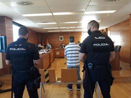 Juzgan a un hombre acusado de proponer a varias personas que mataran a su expareja en Vila-real (Castellón)