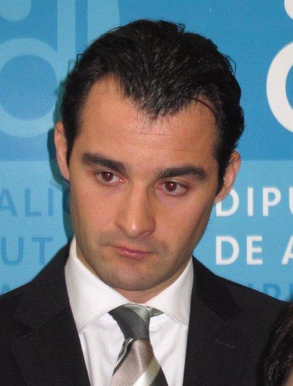 """Dolón (PP) asegura que la Justicia """"desmontará las 'fake news' de Compromís"""""""