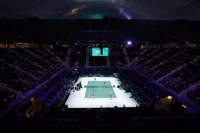 Tenis.- La ATP anuncia ajustes en los rankings por la pandemia de coronavirus