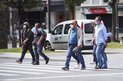Cantabria registra dos nuevos casos de Covid sin relación con el brote de Santander