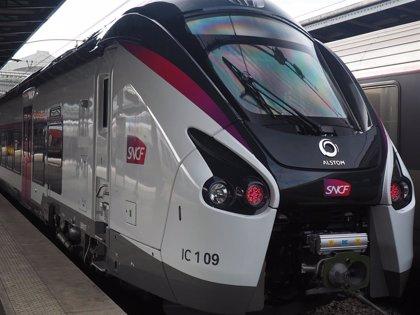 SNCF retrasa un año su entrada en el AVE a Valencia y empezará a competir sólo en el AVE a Barcelona