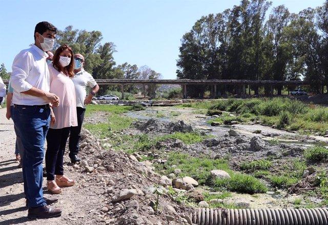 Np Crespo  El Colector De Coín Y La Edar Málaga Norte Evitarán Más Sanciones De La Ue Por Años De Incumplimientos En Depuración De Aguas