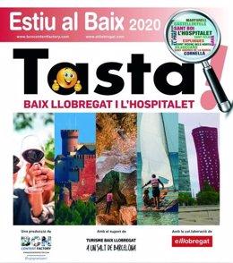La guía online 'Estiu al Baix 2020' difunde la oferta turística del Baix Llobregat (Barcelona)