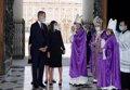 """El cardenal Osoro defiende la solidaridad frente a la """"crispación y el sectarismo"""" en el funeral por las víctimas"""