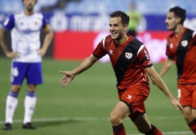 Fútbol/Segunda.- (Crónica) El Real Zaragoza desaprovecha otra oportunidad de asc