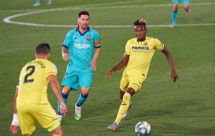 Messi se mantiene como Pichichi y Gerard Moreno se afianza como Zarra