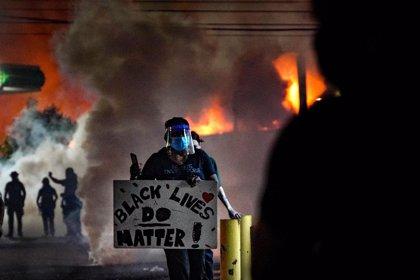 """EEUU.- Georgia declara la emergencia y activa a la Guardia Nacional por """"las semanas de crímenes violentos"""" en Atlanta"""
