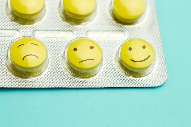 Los probióticos solos o combinados con prebióticos pueden ayudar a aliviar la de