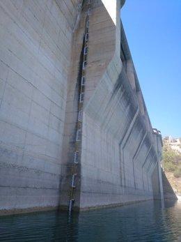 Agua.- Entrepeñas y Buendía se dejan esta semana 15,67 hectómetros y almacenan 7