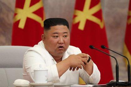 Coronavirus.- El régimen norcoreano anuncia un aumento de la vigilancia fronteriza por el coronavirus