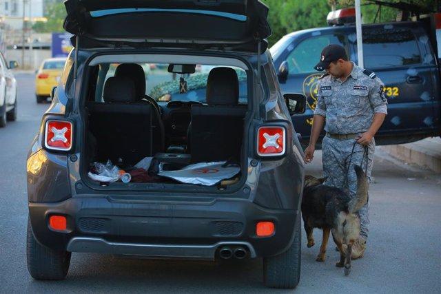 Irak.- Conmoción en Irak tras el asesinato en Bagdad de un destacado experto en