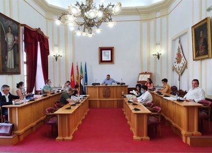 El Ayuntamiento de Mérida invertirá más de 1,3 millones en mejoras en barriadas e instalaciones deportivas