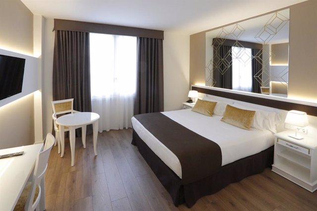 Hotel Sercotel Alfonso XIII De Cartagena