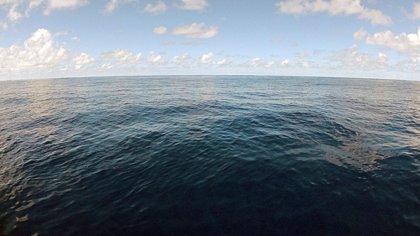 Primera evidencia directa de los efectos de la mezcla del océano a través de la corriente del golfo