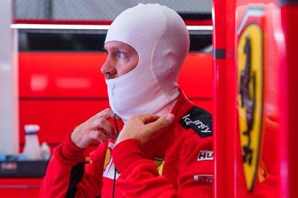 """Fórmula 1.- Vettel espera seguir en la Fórmula 1: """"Todavía soy muy ambicioso"""""""