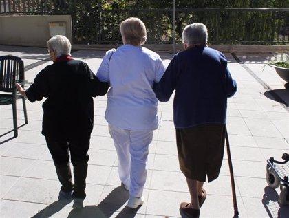 Arranca la campaña de recomendaciones ante el calor para personas mayores