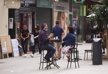 Cantabria no registra nuevos casos de Covid y bajan a 30 los activos