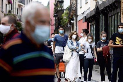 Los positivos de Ordizia se disparan y el Gobierno Vasco estudia imponer el uso obligatorio de mascarilla en la zona