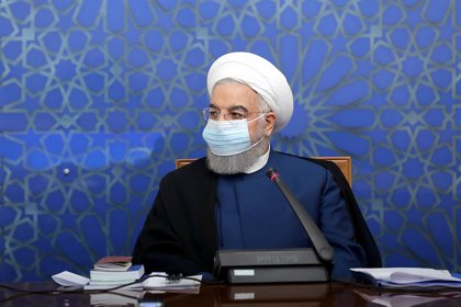 Coronavirus.- Irán alcanza por primera vez los 200 fallecidos diarios por COVID-19