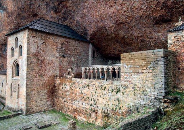 Los Reyes visitan este miércoles la ciudad pirenaica de Jaca (Huesca) para conoc