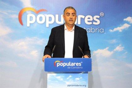 """PP ve la convocatoria del puesto de director de Cabárceno un """"traje a medida"""" para una edil del PRC"""