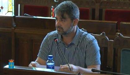 El gerente de una residencia privada critica el trato de favor del ERA a centros público llegando a confiscarle material