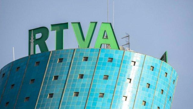 Sede de RTVA