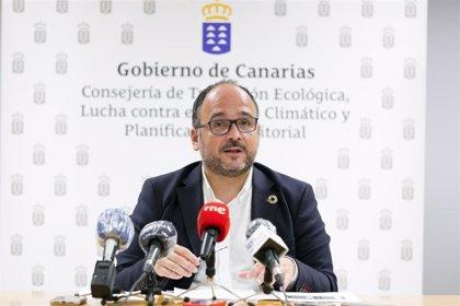 Canarias, primera comunidad autónoma sin incineradoras en su plan de residuos