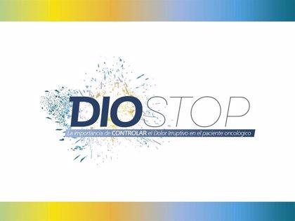 El Dolor Irruptivo Oncológico (DIO) está todavía infradiagnosticado e infratratado