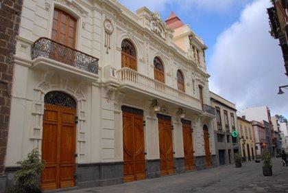 El Teatro Leal duplicará su aforo hasta alcanzar las 244 localidades