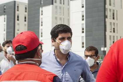 Dimite el vicepresidente de Ecuador sin aclarar su posible futuro electoral