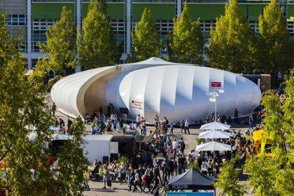 Coronavirus.- España acepta posponer a 2022 su participación como país invitado en la Feria del Libro de Frankfurt