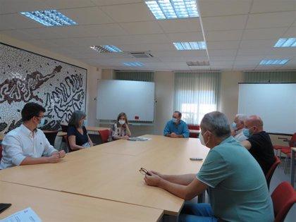 El centro de Prevención de Riesgos Laborales realiza 700 informes para favorecer la vuelta al trabajo en Huelva