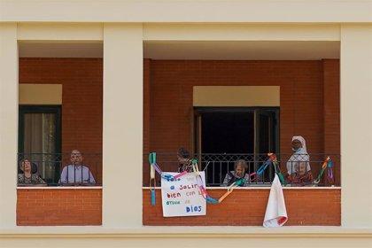 El 99,9% de las residencias de mayores de Andalucía se mantienen libres de Covid-19