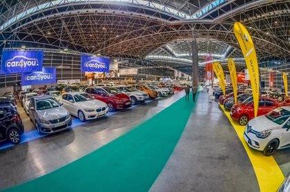 La feria del automóvil de ocasión llega a Feria Valencia con descuentos de hasta 12.000 € y el estreno del Plan Renove