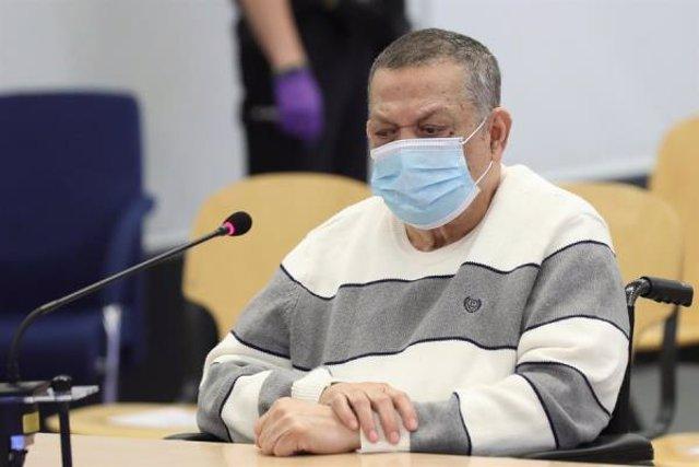 El juicio por el asesinato de Ellacuría se retoma mañana con la declaración de u